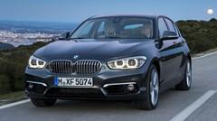 Essai BMW 116d Auto : Douceur agitée