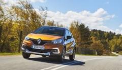 Quel modèle choisir : Voici combien coûte la Renault Captur idéale