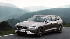 Essai Volvo V60 T6 : La génération dorée…