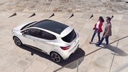 La Renault Clio est toujours la voiture la plus vendue en France en 2018