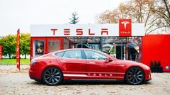 Tesla : un début d'année mouvementé