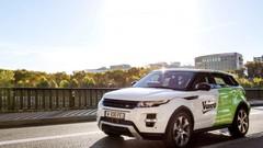 Valeo Drive4U Remote : piloter à distance les voitures autonomes