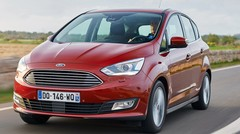 Les monospaces Ford C-Max et Grand C-Max en sursis