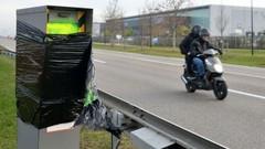Les radars vandalisés et les PV non dressés coûteront cher