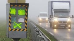 Gilets jaunes : « près de 60 % » des radars routiers dégradés