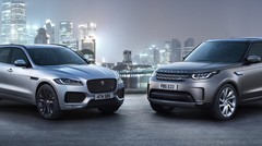 Jaguar Land Rover: 4500 postes supprimés, plan de relance