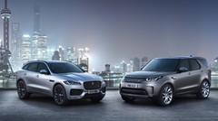 4.500 emplois menacés chez Jaguar Land Rover