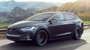 Tesla Model S et Model X : fin des versions 75D