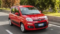Fiat Panda 2019 : Gamme simplifiée et retour de la prime à la conversion