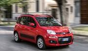 Fiat Panda 4x2 : la gamme réduite à 3 versions