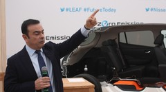 Affaire Carlos Ghosn : de nouveau mis en examen demain ?