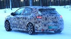 Voici la nouvelle Peugeot 208