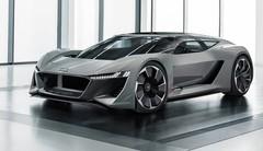 Audi PB18 e-tron : Réelle et produite à 50 exemplaires