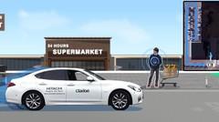 CES 2019 : comment récupérer sa voiture à distance grâce à Clarion