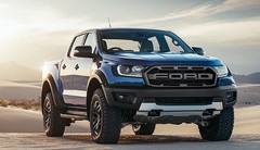 Le nouveau Ford Ranger Raptor a un prix : 56.550 euros