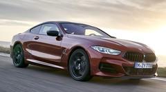 Essai BMW Série 8 2019 : Décalage continental