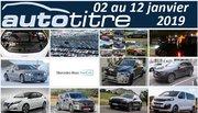 Résumé Auto Titre du 02 au 12 janvier 2019