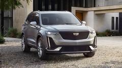 Cadillac vise les allemands avec le grand SUV XT6