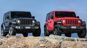 Essai Jeep Wrangler 2019 : une icône toujours plus polyvalente