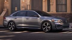 Détroit 2019 : Toutes les photos de la Volkswagen Passat 2020