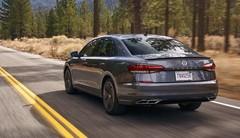 Detroit 2019 : Volkswagen dévoile la Passat américaine
