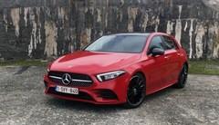 Essai Mercedes A180 et A200 : Une nouvelle personnalité ?