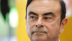 Affaire Ghosn : son épouse dénonce ses conditions de détention