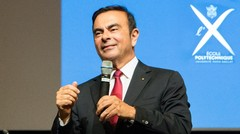 Affaire Carlos Ghosn : de nouvelles accusations de fraude