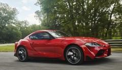 Toyota Supra (2019): photos, infos et fiche technique de la GR Supra