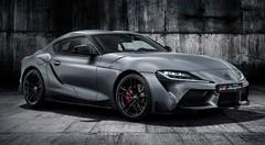 Toyota GR Supra : officiel (enfin)