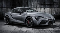 Toyota dévoile enfin la Supra MkV