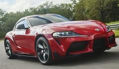 Toyota Supra : conçue avec BMW pour chasser l'Alpine A110