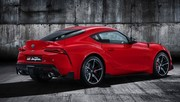 Toyota GR Supra : l'esprit Toyota Gazoo Racing