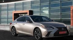 Essai Lexus ES 300h : l'arme anti-taxes !