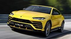 Les SUVs tirent encore le marché du luxe