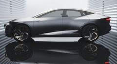 Nissan dévoile le concept électrique IMs