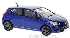 Nouvelle Renault Clio: dévoilée en miniature?