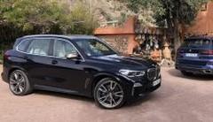 Essai BMW X5 : le Boss est-il vraiment de retour ?