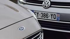 Volkswagen et Ford confirment leur rapprochement