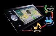 Pioneer Navgate AVIC-F500BT : hybride fixe-mobile