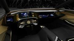 Nissan IMs concept : la berline du futur selon Nissan