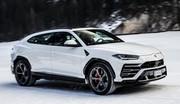 Essai Lamborghini Urus : un essai sur 900 km !