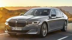 BMW Série 7 : rhinoplastie et compagnie