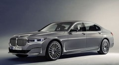 BMW Série 7 restylée (2019) : nos impressions à bord en vidéo