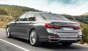 La nouvelle BMW Série 7: Que diable! C'est quoi cette gueule ?