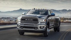 Dodge Ram 2019 Heavy Duty : un mastodonte