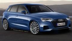Nouvelle Audi A3 Sportback 2019 : premières infos