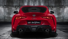 La Toyota Supra fait son grand retour
