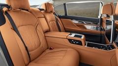 La BMW Série 7 se repoudre le haricot !