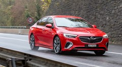 Essai Opel Insignia GSi Grand Sport 2.0 diesel : Là où on ne l'attend pas…